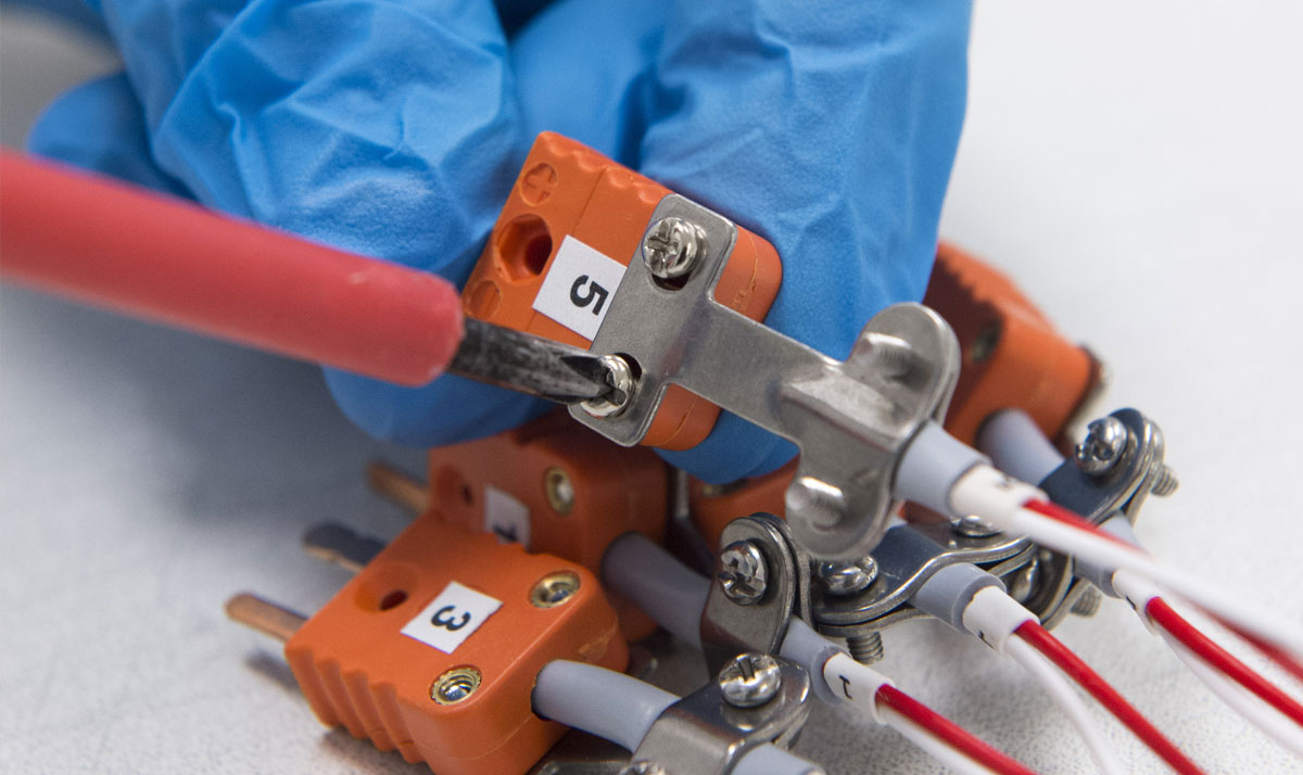 Repair and Recalibration Scheme